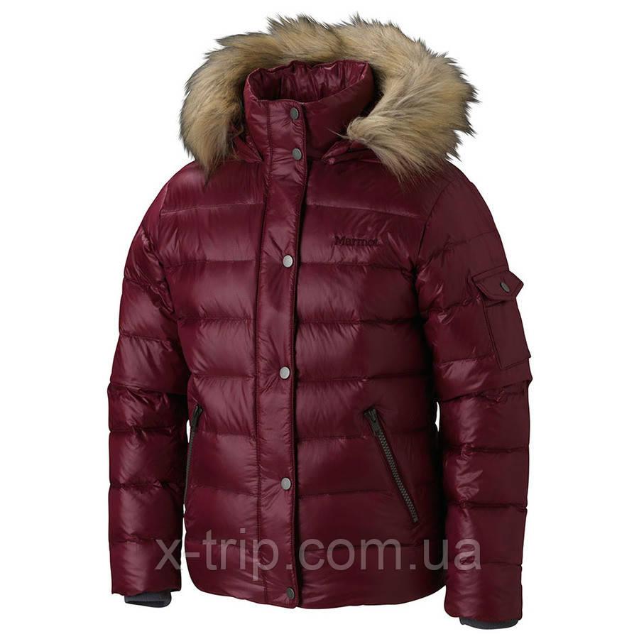 Куртка для девочек Marmot Girl's Hailey Jacket