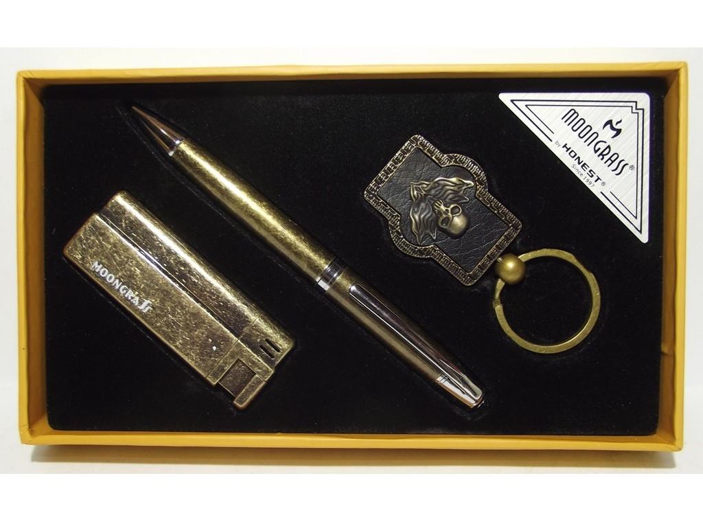 Подарочный набор Moongrass МТС-101 5