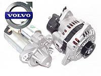 Стартер, генератор на Volvo (Вольво). AS Poland - европейское качество новых запчастей.