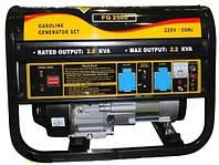 Бензиновый генератор Форте FG2500