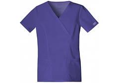 Женская медицинская футболка , ТМ Cherokee Uniforms, фото 2