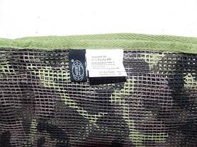 Шарф снайпера сетчатый. 190 x 90 см. Цвет - CZ tarn Typ 95., фото 2