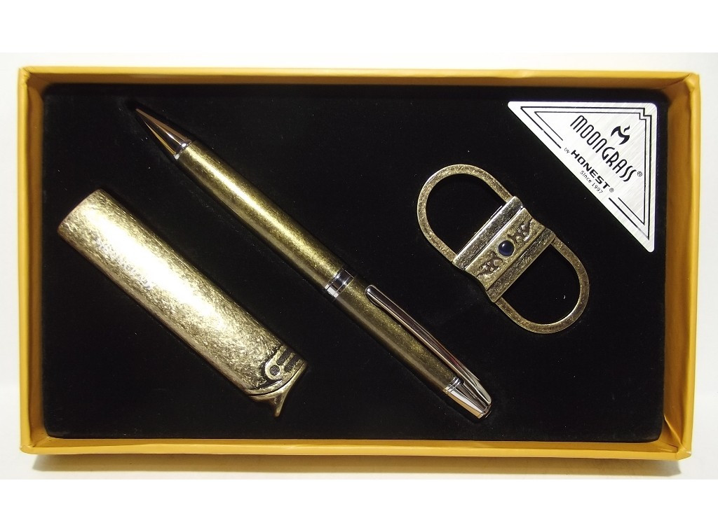 Подарочный набор Moongrass MTC-99 5