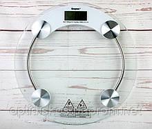 Підлогові електронні ваги Domotec MS-2003B
