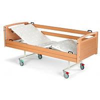 Медицинская кровать для ухода за пациентами с фиксированной высотой