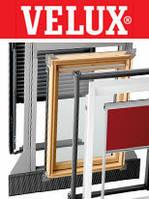 Мансардные окна Велюкс / Velux GZL