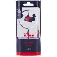 Наушники Ergo Ear VT32