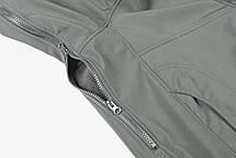 Куртка COMMANDER - Shark Skin Windblocker - олива ||BL-CMR-FM-02, фото 2