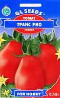 Семена Кустовой томат Транс Рио (0,15 г) GL SEEDS