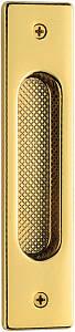 Ручка Colombo CD111 пол.латунь на раздв. двери