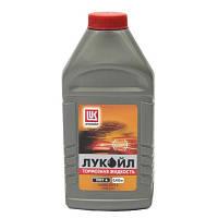 Тормозная жидкость Лукойл ДОТ-4 1л