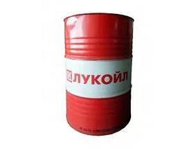 Масло индустриальное Лукойл И-40 205л