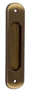 Ручка Colombo CD111 бронза на раздв. двери