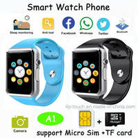 Smart Watch A1. Умные часы