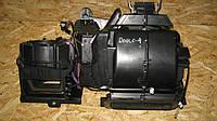 Печка радиатор вентилятор кондиционер фиат добло Fiat Doblo 2006