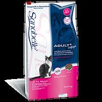 Sanabelle (Санабель) ADULT Poultry - корм для кошек (домашняя птица), 0.4кг
