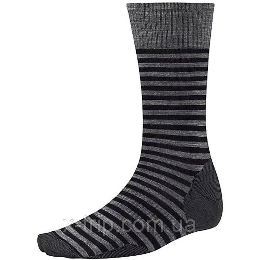 Термоноски Smartwool Men's Stria Crew Socks