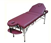 Складной массажный стол Life Gear 700 (алюминий)