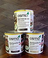 Масло цветное в ассортименте Osmo Dekorwachs Transparent