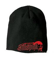 Зимняя шапка SIKSPAK 40 MONTHS черная, One Size