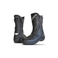 """Обувь Daytona Road Star кожа черные """"41"""", арт. RoadStar"""