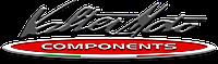 Отбойники Valter Moto Yamaha PFC01 04 красный, арт. PFC0104