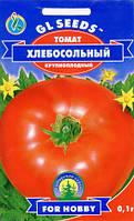 Семена Кустовой томат Хлебосольный (0,1 г) GL SEEDS