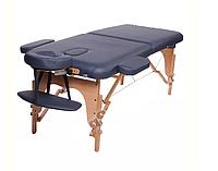 Складной массажный стол CLASSIC (дерево)
