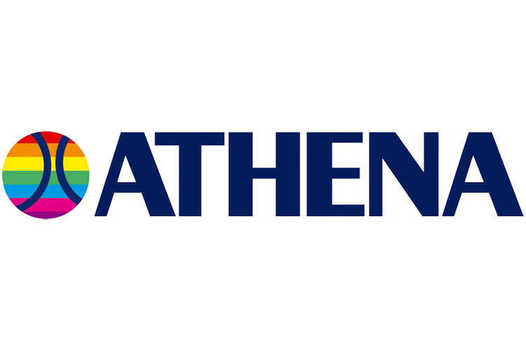 Прокладка крышки сцепления Athena S410510008050