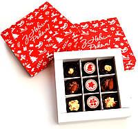 Подарочные наборы с фирменным пожеланием