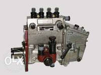 Топливная аппаратура Т-40