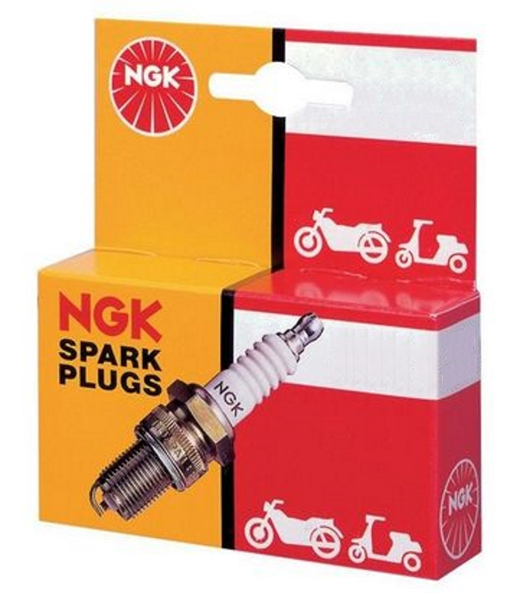 Свеча зажигания NGK QUICK № 212 / 4915