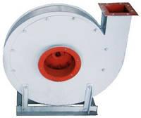 ВВД №11 - Вентилятор центробежный высокого давления