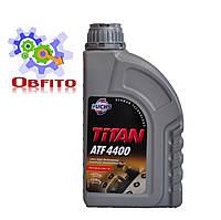"""Масло трансмиссионное синтетическое """"TITAN ATF 4400"""", 1л"""