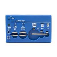 Детектор для проверки ламп Lemanso / LM805