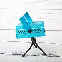 Лазерный проектор Laser 6 in 1, фото 2