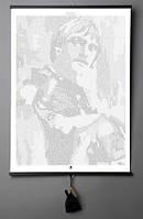 Книга-картина Knigli «Тіні забутих предків» Михайло Коцюбинський