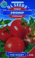 Семена Кустовой томат Эфемер (0,15 г) GL SEEDS