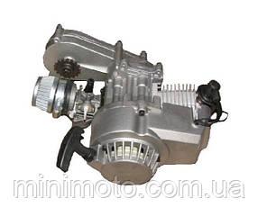 Двигатель минимото kpl. с редуктором