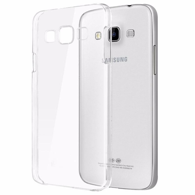 """Прозрачный Slim чехол Samsung S7562 Galaxy S Duos (0,3 мм) - Интернет-магазин """"Best Cover"""" в Хмельницком"""