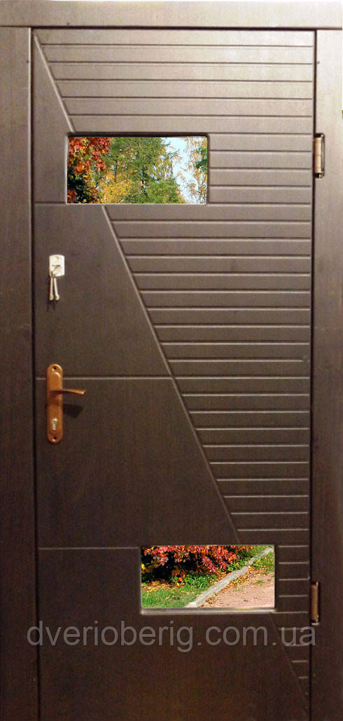 Входная дверь модель П5 6996 vinorit-20