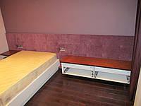 Модные изголовья для кроватей по индивидуальным размерам на заказ изготовление в Украине