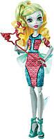 Кукла Монстр Хай Лагуна Блю Танец без страха Monster High Dance The Fright Away Lagoona Blue Doll