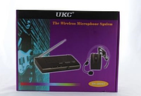 Микрофон DM SH-300 XH с гарнитурой  (петличка)