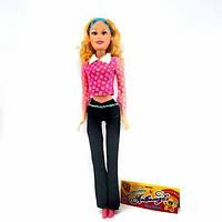 Кукла ходит 75 см.