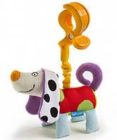 Игрушка-подвеска на прищепке Дрожащий песик Taf Toys Іграшка-підвіска на прищіпці - ПЕСИК, ЩО ТРЕМТИТЬ
