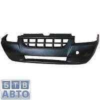 Бампер передній Fiat Doblo 2000-2005 (Blic 5510-00-2042900P)