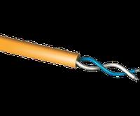 Аксессуары  CAME BPT VCM/1D (Кабель с двумя витыми проводами (1 пара) с сечением 1 мм2 , внешний Ø кабеля 7 м)