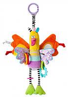 Развивающая игрушка - подвеска Taf Toys - УТКА Розвиваюча іграшка-підвіска - КАЧКА