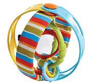 Развивающая игрушка Tiny Love Rock & Ball  Мячик Бубен